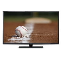 "Seiki TVSE50UY04 50"" 4k Ultra HD LED TV (Refurbished)"