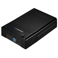 Sabrent USB 3.0 to SATA External Hard Drive Lay-Flat Docking Station
