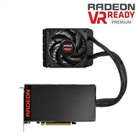 Gigabyte Radeon R9 Fury X 4GB HBM Video Card