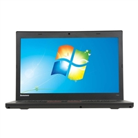 "Lenovo ThinkPad T450 14"" Laptop Computer - Black"