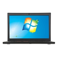 "Lenovo ThinkPad T550 15.6"" Ultrabook - Black"