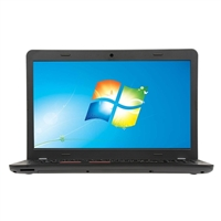 "Lenovo ThinkPad E550 15.6"" Laptop Computer - Graphite Black"