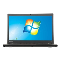 "Lenovo ThinkPad T450s 14"" Ultrabook - Black"