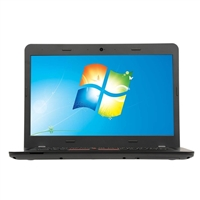 "Lenovo ThinkPad E450 14"" Laptop Computer - Graphite Black"