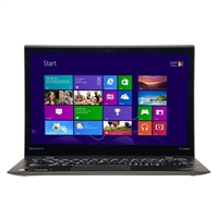 "Lenovo ThinkPad X1 Carbon 14"" Ultrabook - Black"