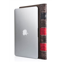 Twelve South LLC BookBook Vintage Case for MacBook Air 13""