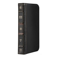 Twelve South LLC BookBook Case for iPhone 5 - Black