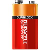 Duracell Quantum 9V Battery