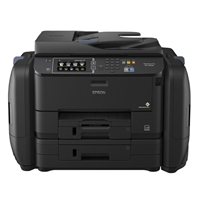 Epson WorkForce Pro WF-R4640 EcoTank All-in-One Printer