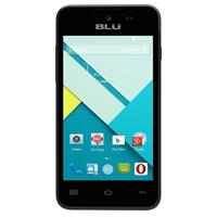BLU Advance 4.0 L Smartphone - Black