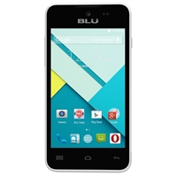 BLU Advance 4.0 L - White