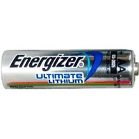 Energizer L91 Ultimate Lithium AA Batteries - 10 Pack
