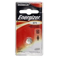 Energizer 371 Watch Battery