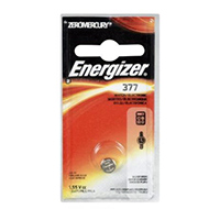 Energizer 377 Watch Battery