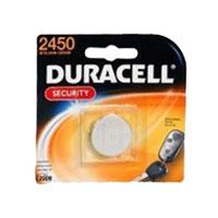 Duracell 2430 3 Volt Lithium Coin Battery
