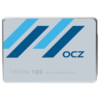 "OCZ Storage Solutions Trion 100 Series 120GB SATA III 6Gb/s 2.5"" Solid State Drive"