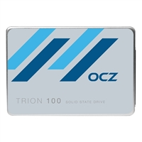 "OCZ Storage Solutions Trion 100 Series 480GB SATA III 6Gb/s 2.5"" Solid State Drive"