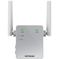 NetGear EX3700 Essentials Edition AC750 Dual-Band Wireless Range Extender