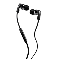 Skull Candy Strum Earbuds - Black