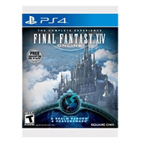 Square Enix Final Fantasy XIV Bundle