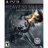 Square Enix Final Fantasy XIV Heavensward (PS3)