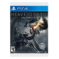 Square Enix Final Fantasy XIV Heavensward (PS4)