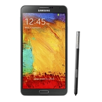 Samsung Galaxy Note 3 N900V 32GB Verizon Locked CDMA 4G LTE Phone - Black (Certified Pre Owned)