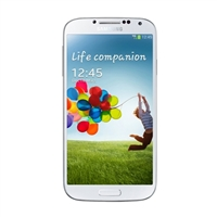 Samsung Galaxy S4 I545 16GB Verizon Locked CDMA 4G LTE Cell Phone - White (Certified Pre Owned)