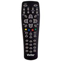 Vivitar 8-in-1 Remote Control