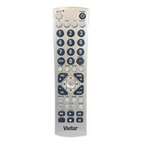Vivitar Medium Universal Remote Control