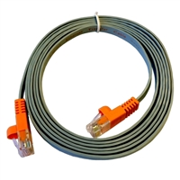 Laplink Software RJ-45 Male to RJ-45 Male Network Cable 7 ft. - Gray