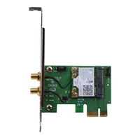 Intel AC 7260 Dual Band Wireless Bluetooth 4.0 Adapter
