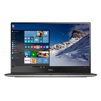 "Dell XPS 13 13.3"" Laptop Computer - Silver Anodized Aluminum"
