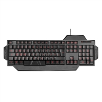 Speedlink RAPAX Illuminated Gaming Keyboard