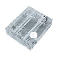 EKWB EK-FC Terminal Dual 3-Slot Inter Connect Graphics Water Block