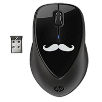 HP X4000 Bluetooth Wireless Mouse - Stache