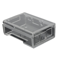 Seeed Studio Acrylic Case for Raspberry Pi B/2 - Clear