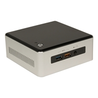 Intel NUC5i3RYH Next Unit of Computing Barbones PC Kit