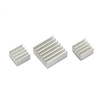 Seeed Studio Aluminum Heatsink Kit for Raspberry Pi