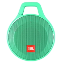 JBL Clip+ Portable Bluetooth Speaker - Teal