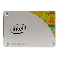 """Intel 535 Series 240GB SATA III 6Gb/s 2.5"""" Solid State Drive - SSDSC2BW240H6"""