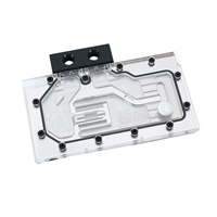 EKWB Titan X Nickel Water Block for Video Cards