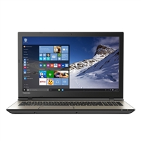 "Toshiba Satellite S55-C5247 15.6"" Laptop Computer - Brushed Metal Finish"