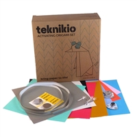 Teknikio Activating Origami Kit