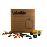 Teknikio Sparking Sense Kit