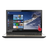"Toshiba Satellite L55T-C5290 15.6"" Laptop Computer - Satin Gold"