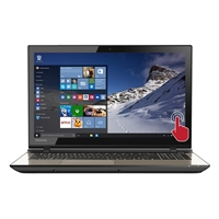 "Toshiba Satellite L55T-C5288 15.6"" Laptop Computer - Satin Gold"