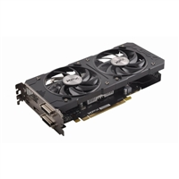 XFX Radeon R7 360 2GB GDDR5 PCIe Dual Dissipation Video Card