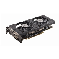 XFX Radeon R7 370 2GB GDDR5 PCIe Video Card