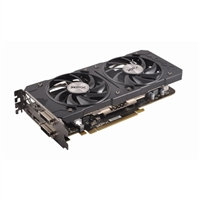 XFX Radeon R9 380 2GB GDDR5 PCIe Video Card